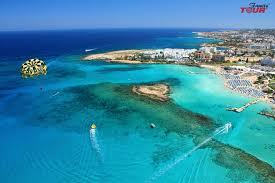 wyspa Afrodyty