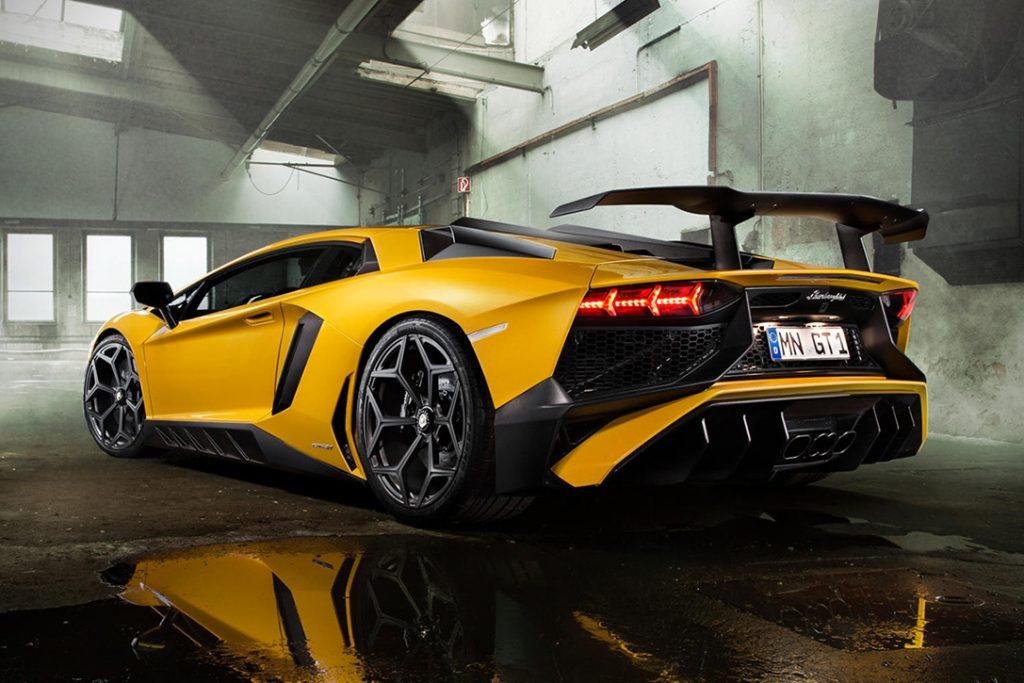 Lamborghini Aventador Superveloce Ekskluzywne Net Portal D 243 Br Luksusowych