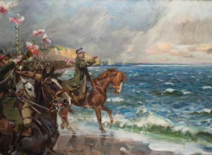 Obraz Jana Matejki