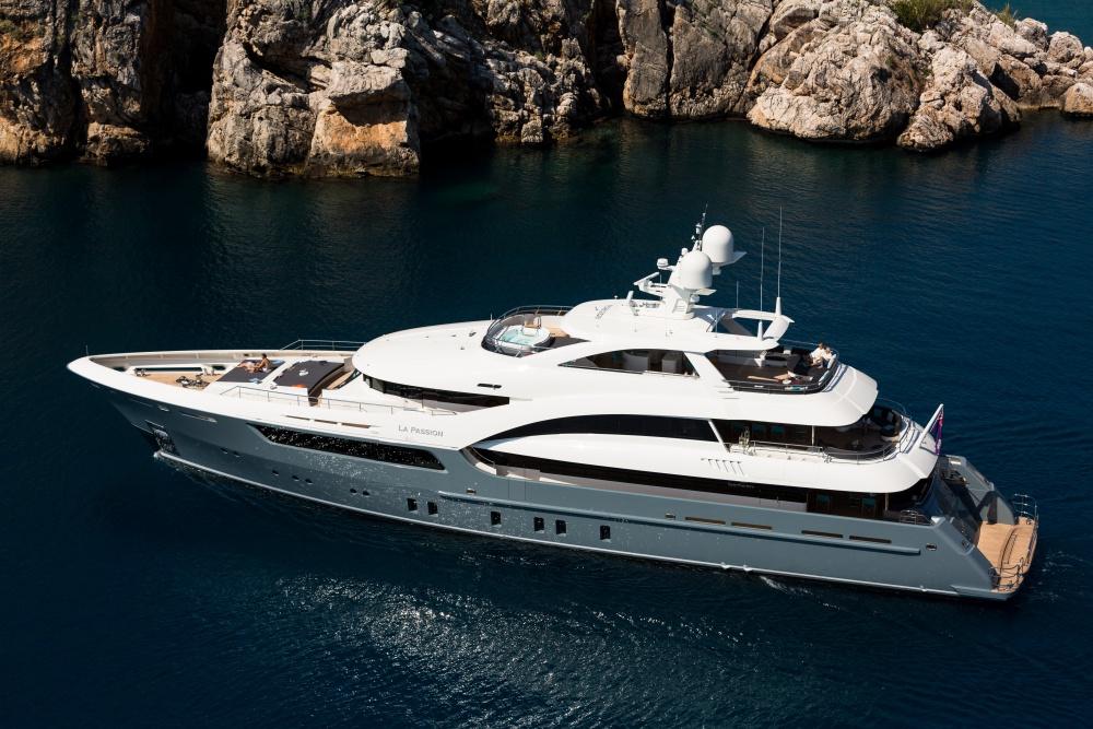 Sarp Yachts