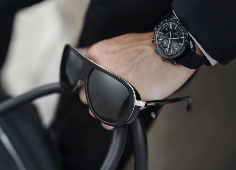 Luksusowe okulary przeciwsłoneczne firmy Omega - EKSKLUZYWNE.NET ... 38fe5fa385