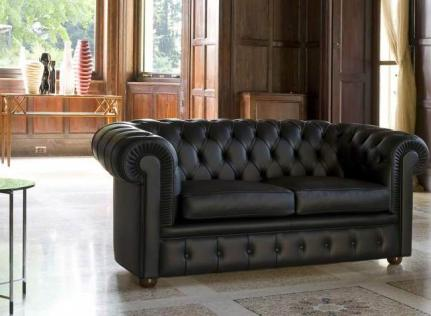 Meble Chesterfield