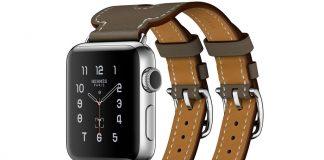 Apple Watch od Hermès Paris