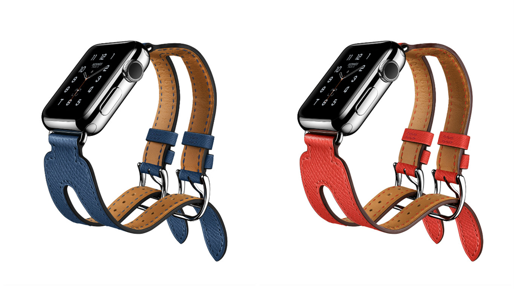 Apple Watch od Hermès Paris