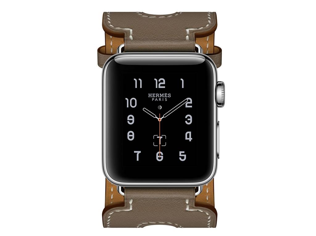 Apple Watch odHermès Paris