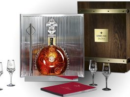 Louis XIII the Mathusalem