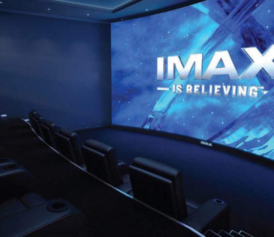 kino IMAX