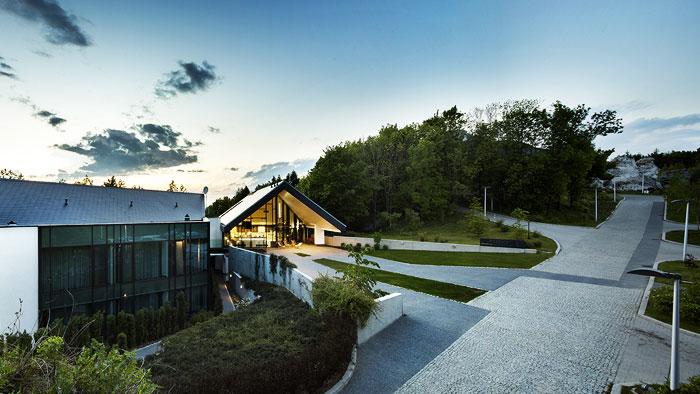 Luksusowe hotele w polsce idealne na d ugi weekend for Design hotel 511