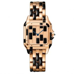 Panthere-de-Cartier-Rose-Gold-Black-Laquer-Medium-1024x1024