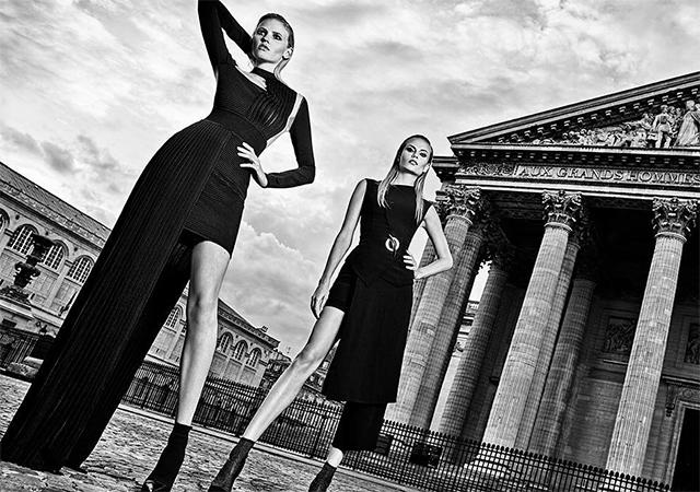 Balmain-FW17-campaign-by-Olivier-article