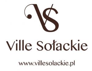 Ville Sołackie-logo