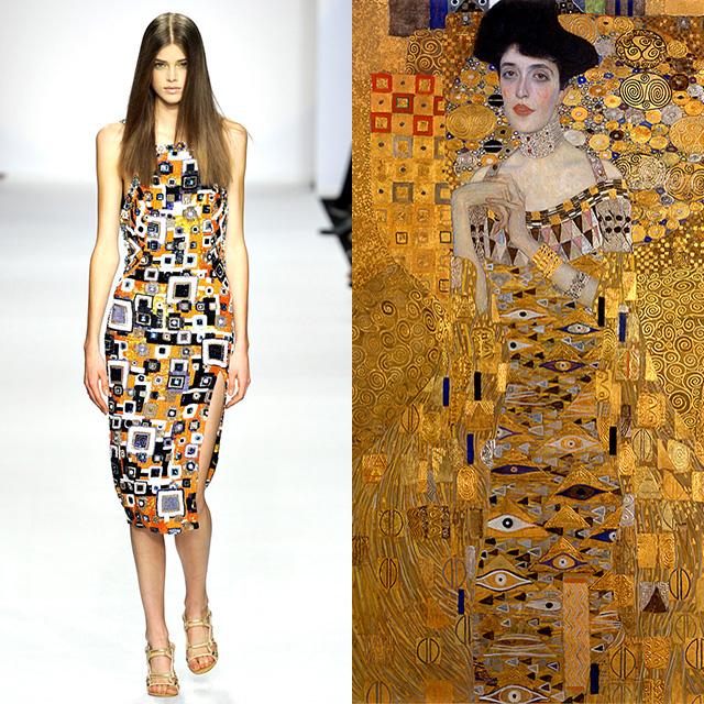 Alexander-McQueen-Klimt-dress-inside