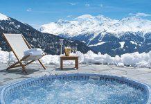 kurorty narciarskie