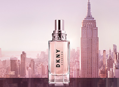 DKNY-Stories