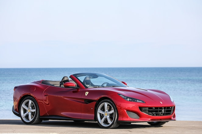 Ferrari-Portofino-front-three-quarter-11
