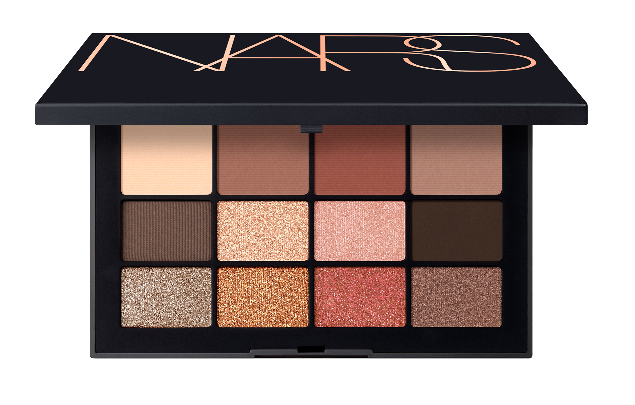 NARS Skin Deep Eye Palette Open