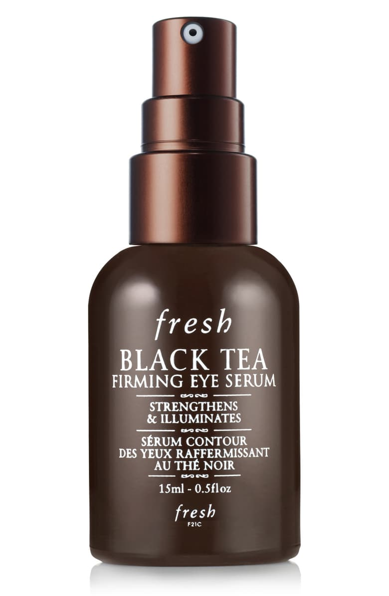 Fresh Black Tea Firming Serum Eye