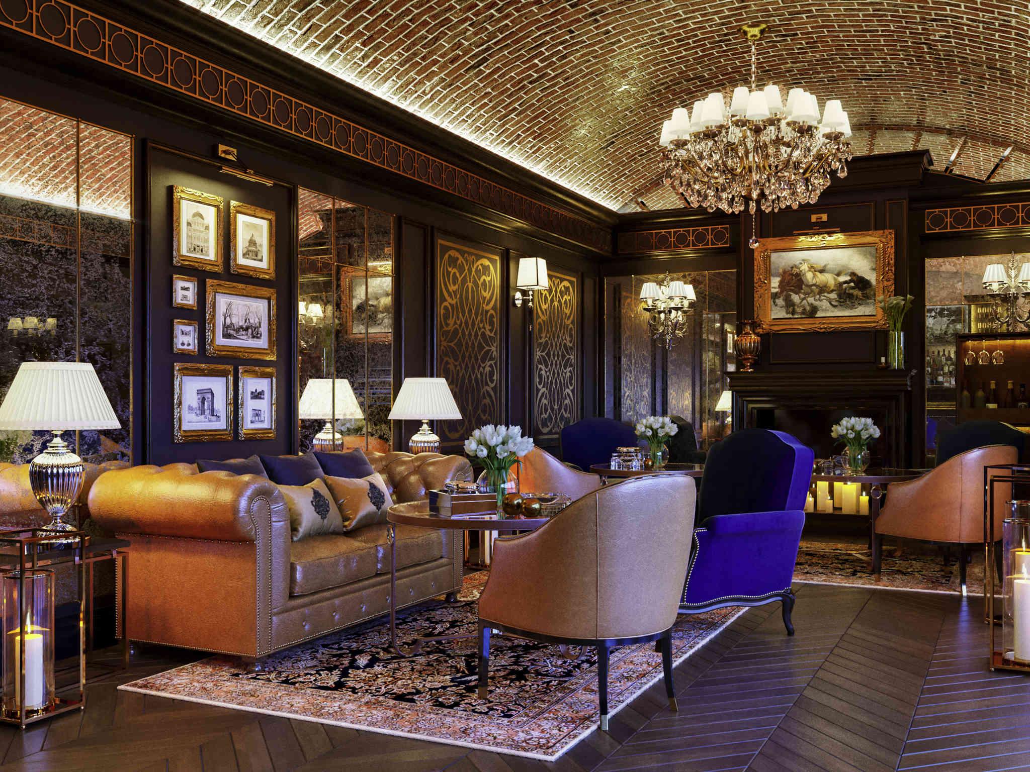 Bachleda Luxury Hotel Kraków MGallery