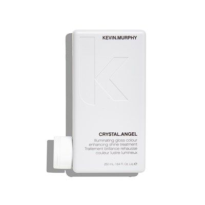 KEVIN MURPHY COLOURING. ANGELS CRYSTAL ANGEL