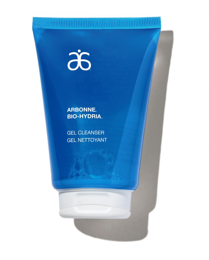 ARBONNE Bio-hydria - żel oczyszczający