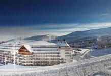 hotele w górach