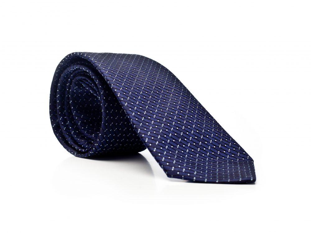 Jedwabny krawat Balamonte