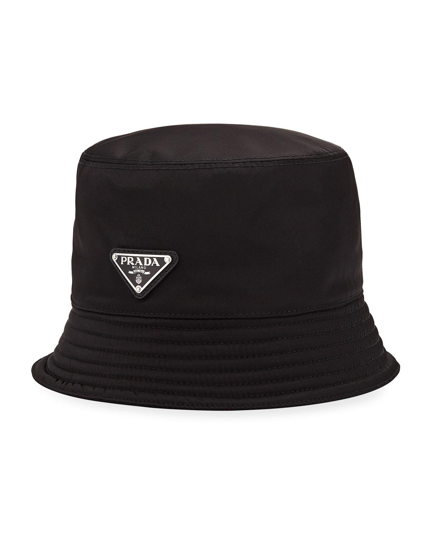 """Kapelusz """"Bucket hat"""" Prada"""