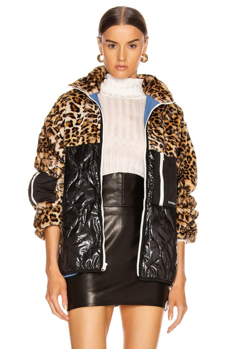 sandy liang jacket