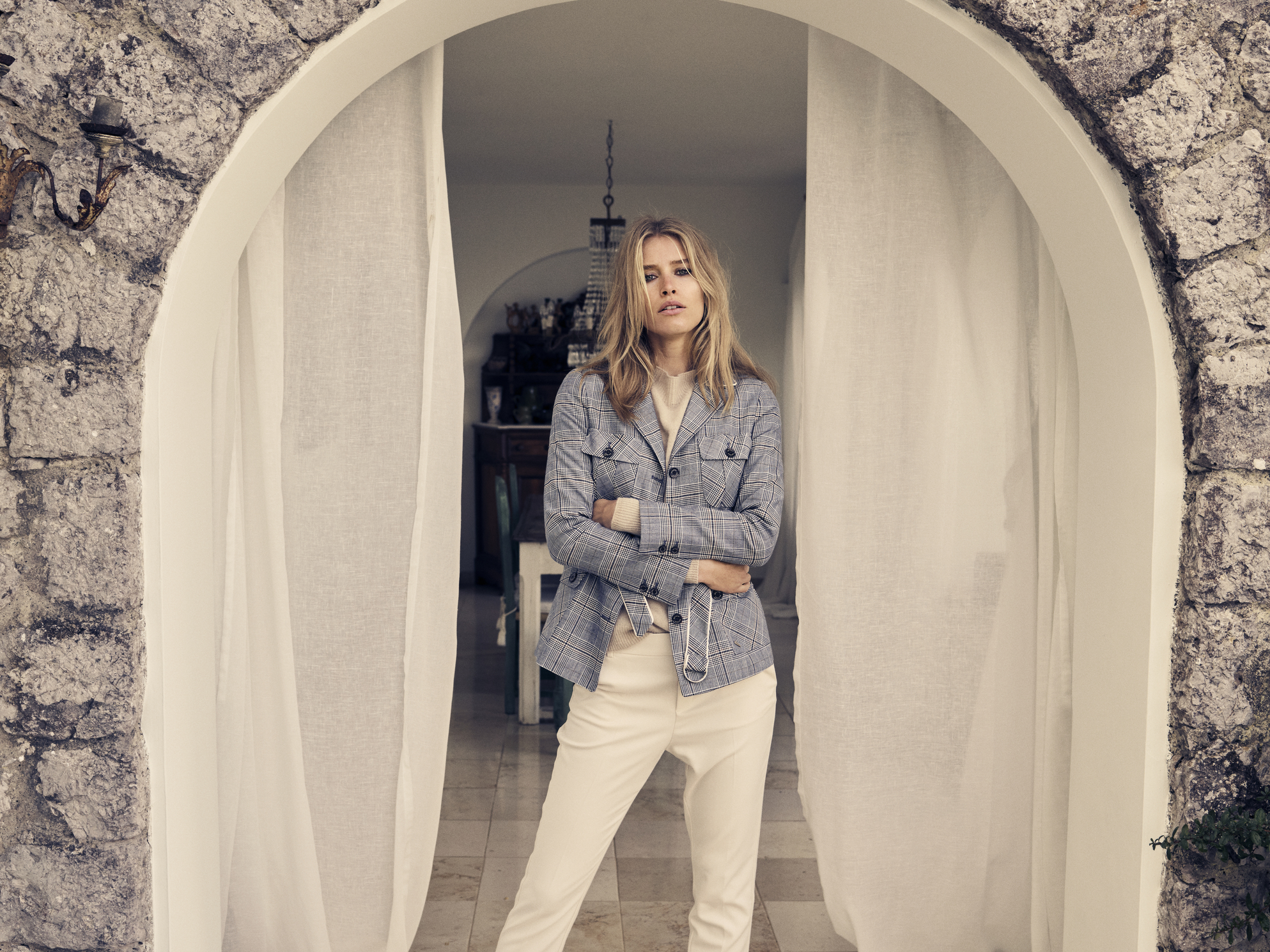 131170_Sansa_Cashmere_Knit_-_132620_Riva_Chester_Jacket_-_123590_Gerry_Twiggy_Pant_1