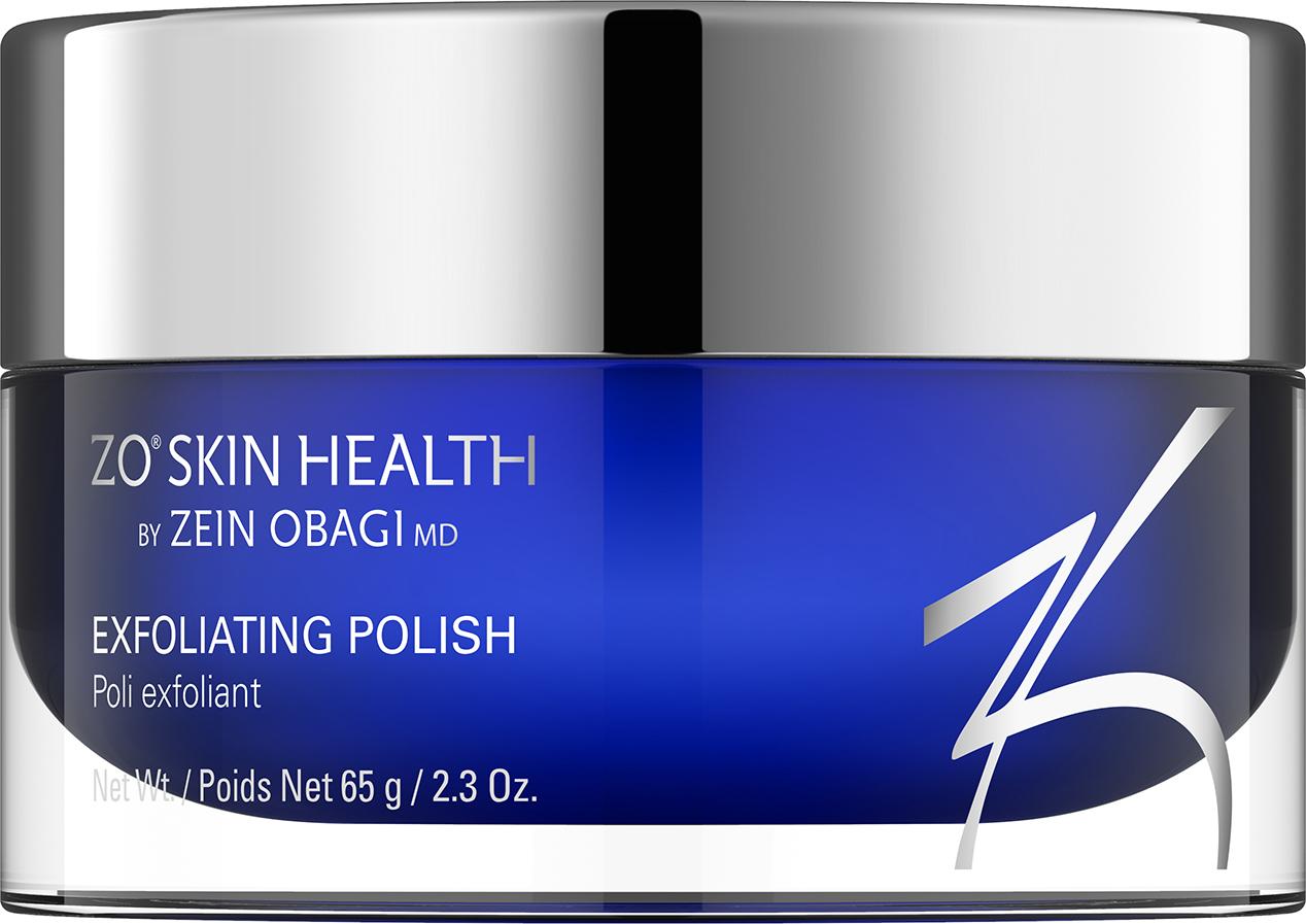 GBL Exfoliating Polish