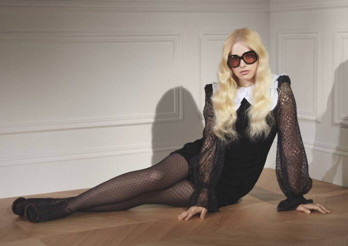 The Vampire's Wife x H&M
