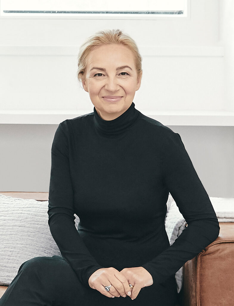 Marta Suchodolska