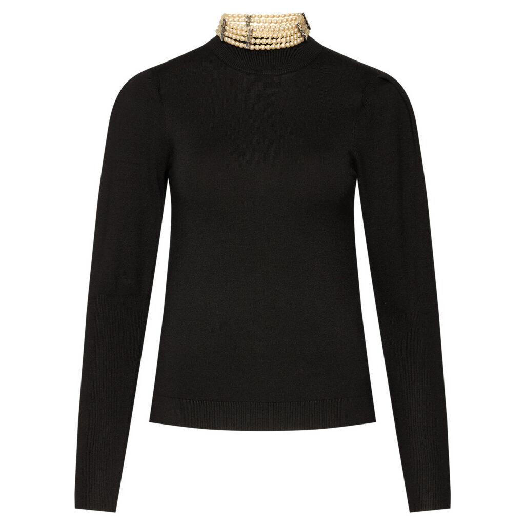 liu-jo-sweter-mf0126-ma49i-czarny-slim-fit