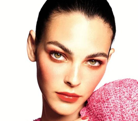 Chanel kolekcja makijażu wiosna-lato 2021