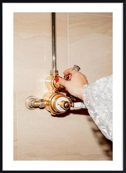 Desenio, Sparkly Shower , £14.95, 7131923