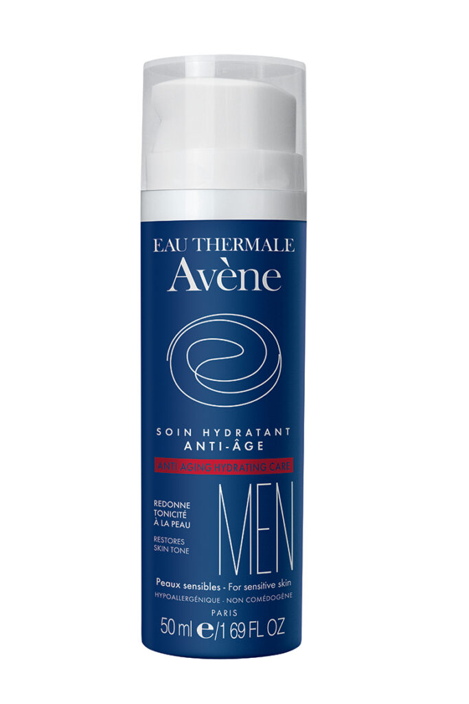 NOWOSC-Anti-Age-Hydrating-CAre-Avene-Homme