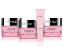 Dr Irena Eris Circalogy