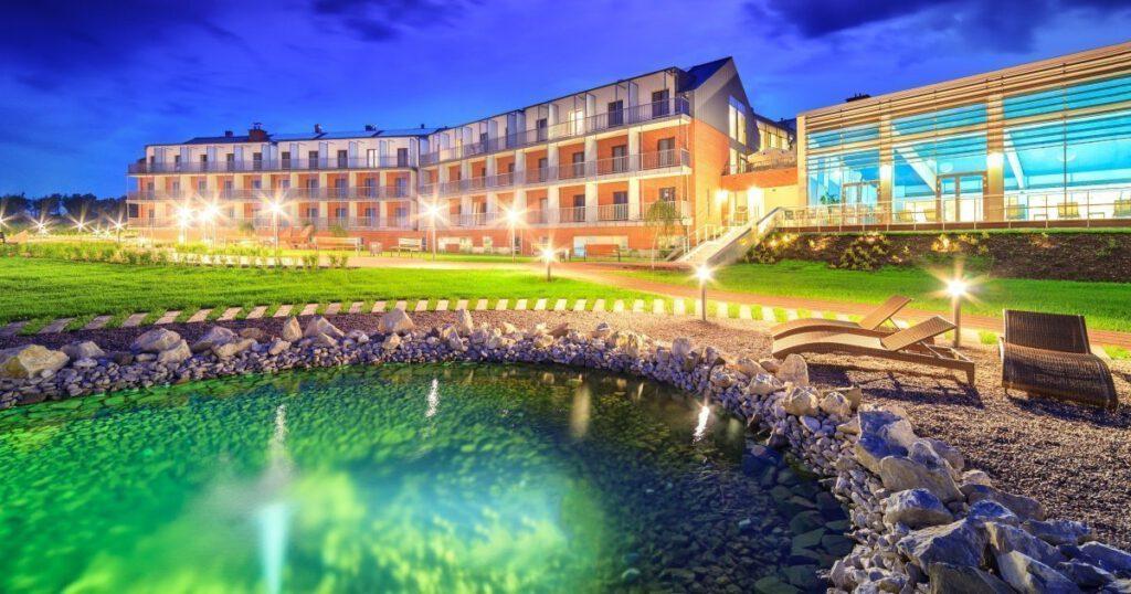 HotelSonecznyZdrjMedicalSPAWellness